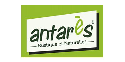 Logo de la marque Antarès