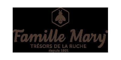 Logo de la marque Famille Mary