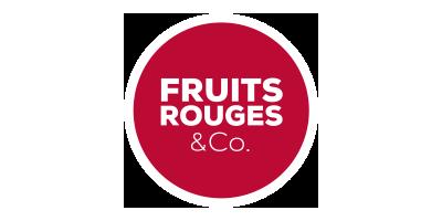 Logo de la marque Fruits Rouges & Co