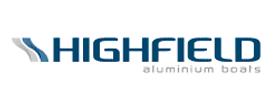 Logo de la marque Highfield