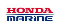 Logo de la marque Honda Marine