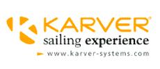 Logo de la marque Karver