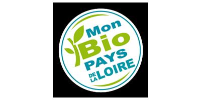 Logo de la marque Mon Bio Pays de la Loire