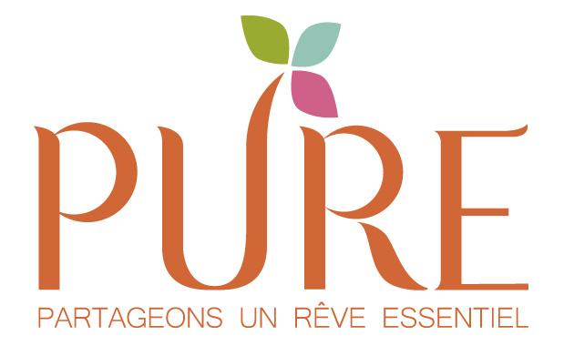 Logo de la marque Pure